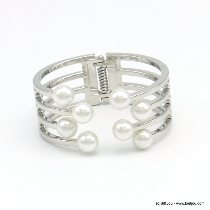 bracelet 0218532-13 openable 26mm metal-resin
