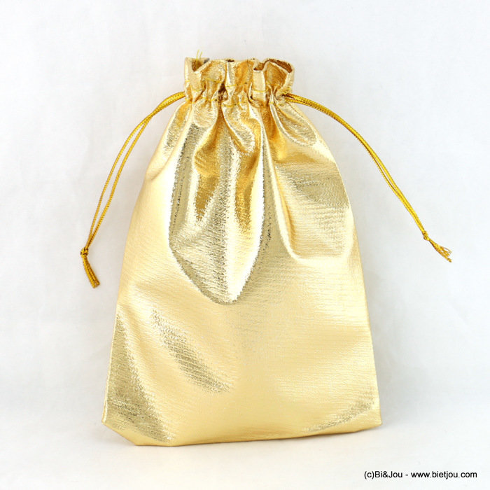 metallized bag 0617511-14 gift 25pcs 12x17cm