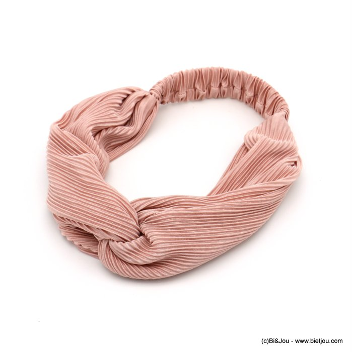 hair band 0619598-18 elastic polyester 80mm