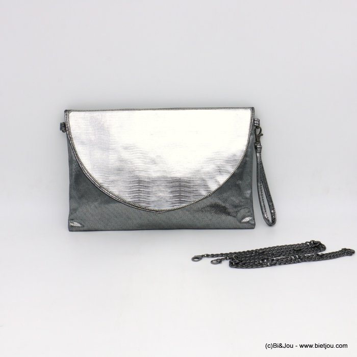 handbag 0919502-13 synthetic 32x20.5cm