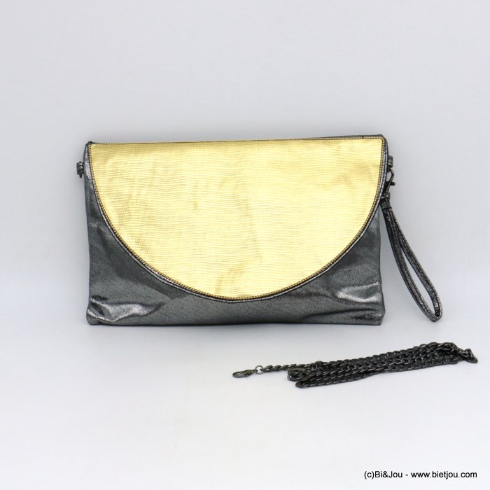 handbag 0919502-14 synthetic 32x20.5cm