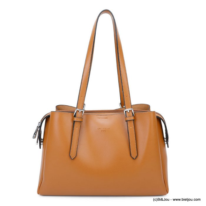 handbag 0920026-02 woman synthetic 32x22x12cm