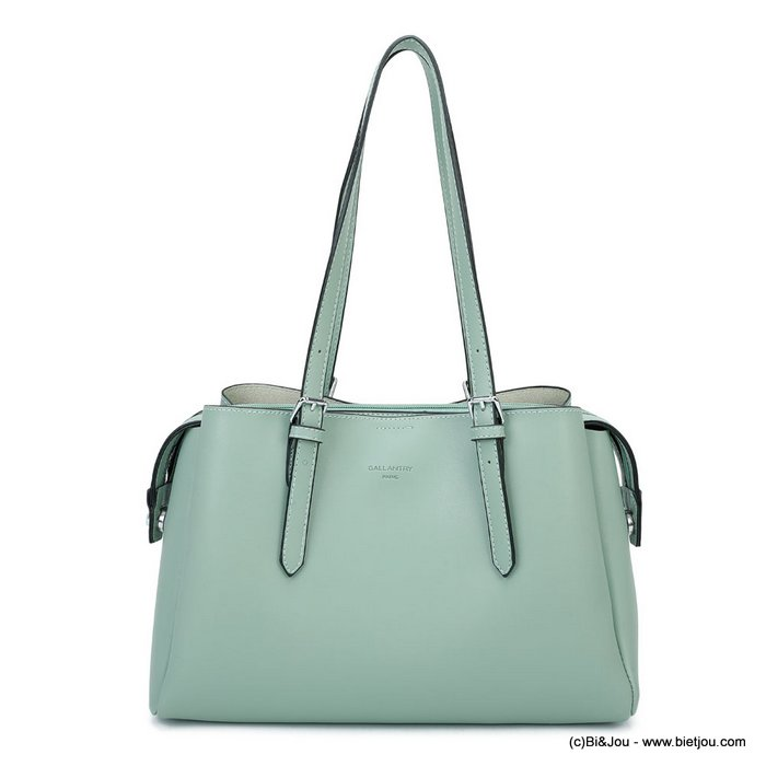 handbag 0920026-07 woman synthetic 32x22x12cm