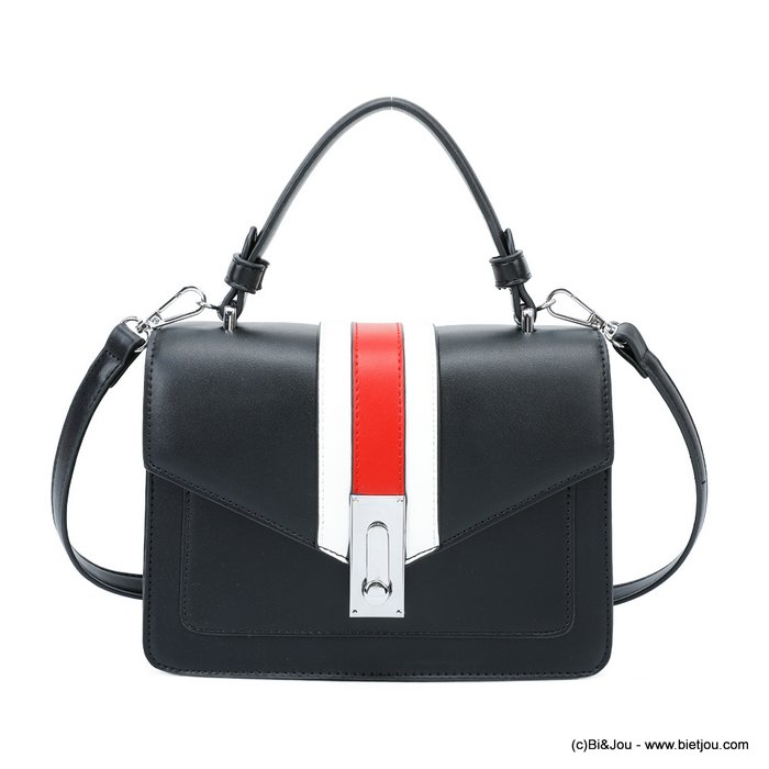 handbag 0920027-01 woman synthetic 22x16x9cm